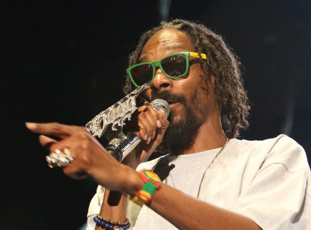 TIFF 2012: Reincarnated, with Snoop Dogg, press conference live