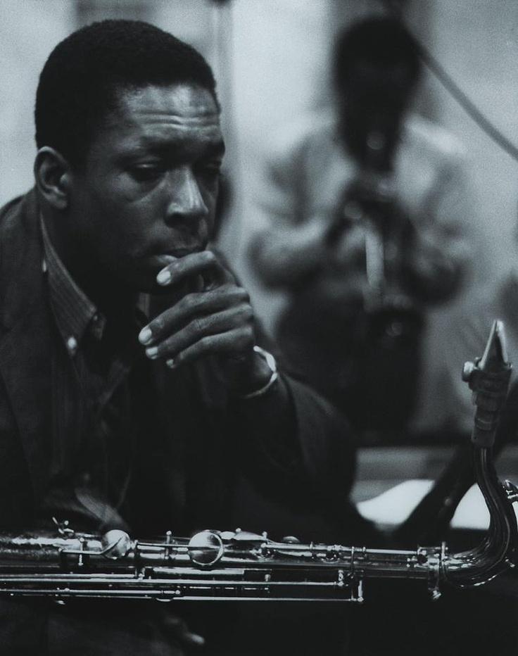 """Legend"" John William Coltrane"