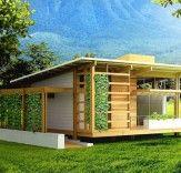 Tec Team Costa Rica's Tropika Home Facilitates Stronger Communities for Senior Citizens Tec Team Costa Rica's Tropika House Facilitates Stronger Communities of Senior Citizen | Inhabitat - Sustainable Design Innovation, Eco Architecture, Green Building