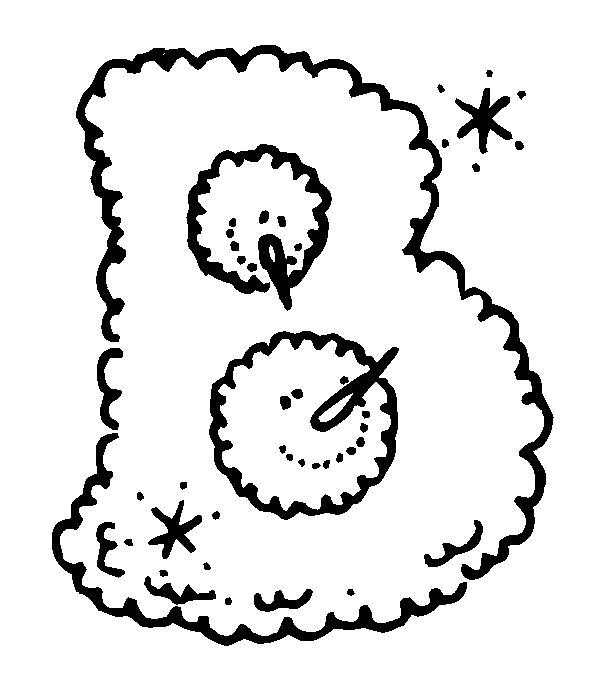 whole alphabet coloring pages - photo#29