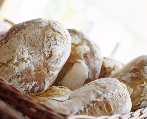 Ricetta pane fatto in casa - Ricette di cucina e vino | OdeAlVino