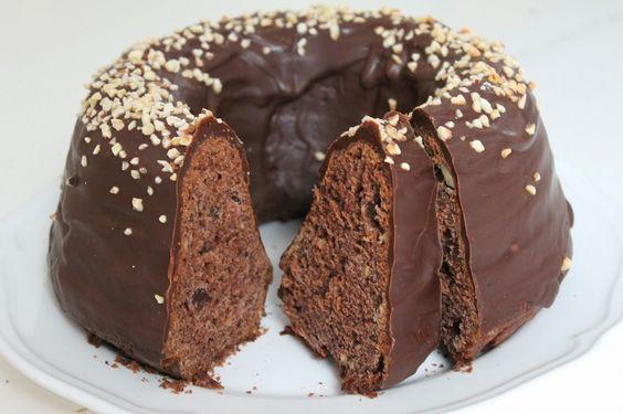 Tarun Taikakakut: Todella suklainen Sydämen surujen-kakku