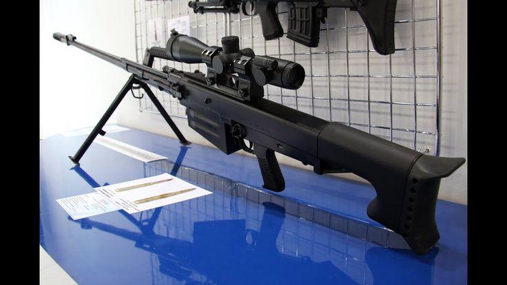 (SIG SG 550) Switzerland Assault rifle The SG 550 service rifle