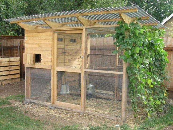 25 best ideas about chicken coop blueprints on pinterest for Cheap chicken pens