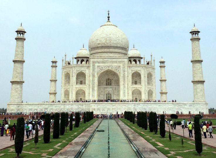 Diario di viaggio in India. Alla scoperta di Varanasi, Agra, Jaipur e Delhi. Con…