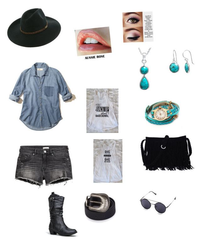 My outfit for Jason Andean They Don't Know tour #fashionset #fashion #stylish #style #dressforless #outfits #Polyvore by jennspolyvorestyling on Polyvore featuring polyvore, fashion, style, Hollister Co., West Blvd, Billabong and clothing