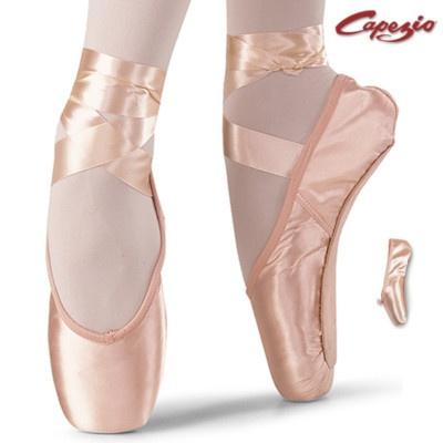 How Do Capezio Ballet Shoes Fit