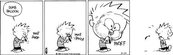 October 24, 1988 - dumb balloon