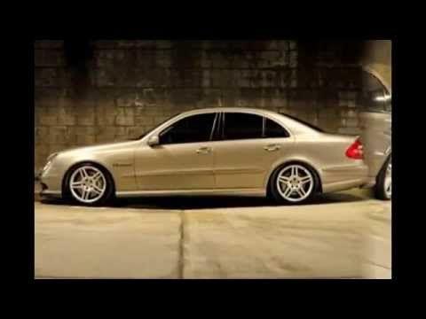 Mercedes benz 200 e-class Compressor