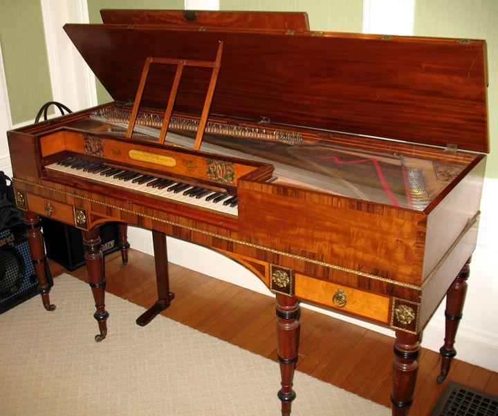 Hopkinson Piano History Essay - image 11