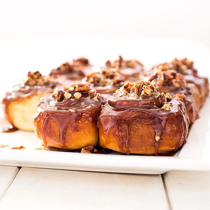 America S Test Kitchen Sticky Buns Video