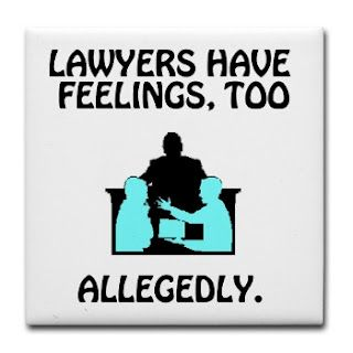 yes, we do. I can vouch for it. I am a lawyer. (Please no funny comments- it will hurt my feelings!!)