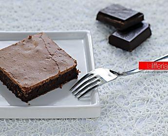Torta cioccolatina | Ricetta originale