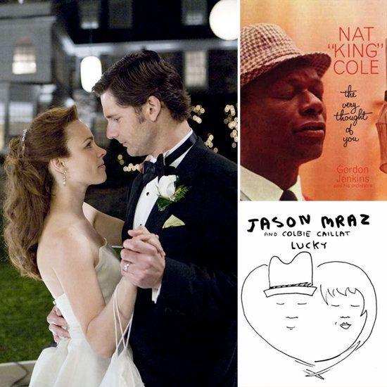100 Wedding First Dance Songs