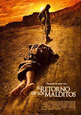 El retorno de los malditos (Audio Latino) 2007 online