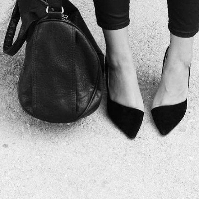 #Shoes by Alexander Wang ... #shoelust #fashion