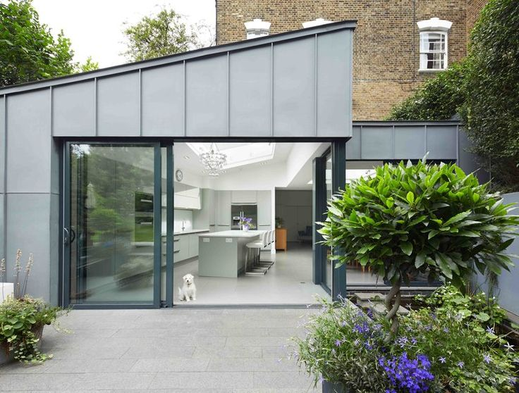 31 best mulroy exteriors portfolio images on pinterest for Online architects for hire