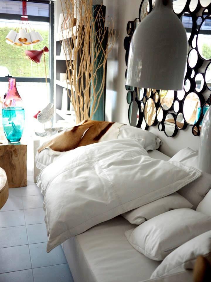 Visit our Showroom  #showroom #home #decor #sofa #decorative #objects #table #lighting #ethnic #innovative #minimal #ideas #livingroom #pillow #mirrow #white
