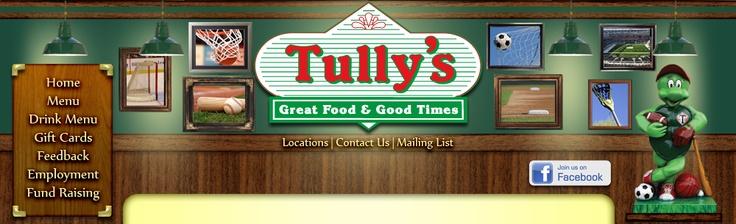tully s syracuse ny - photo#36