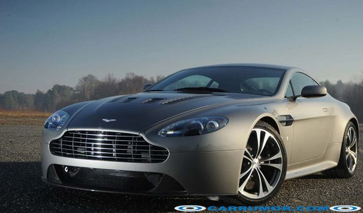 2019 Aston Martin DB11 Concept, Design, Engine Specs and Price Rumor - Car Rumor