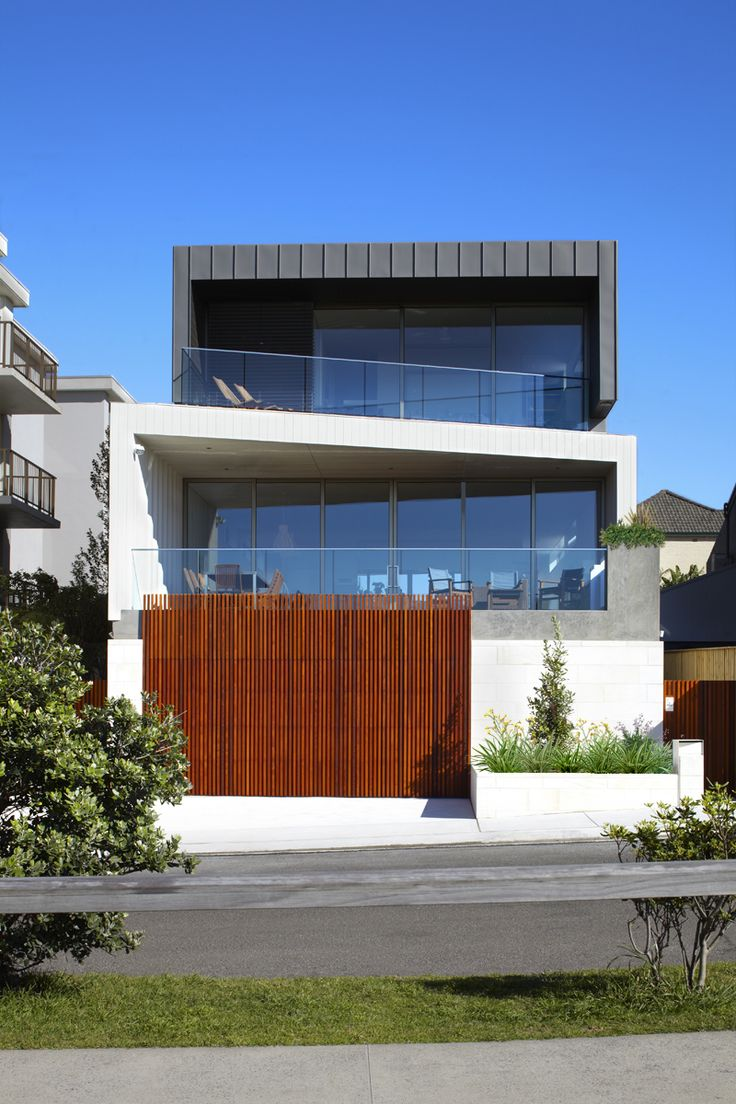 House Clovelly, Prefab home designed by tessellate a+d