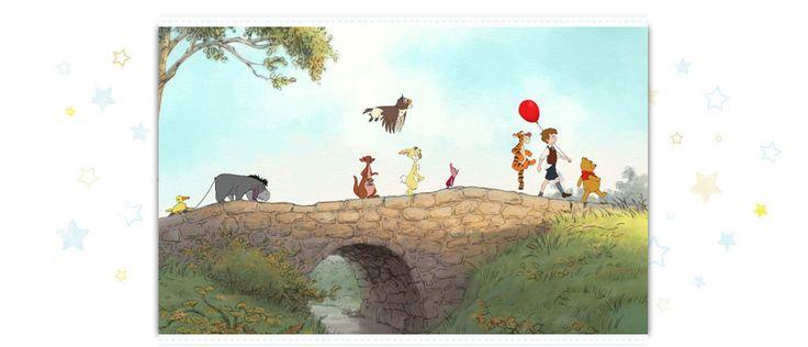 Disney's Winnie de Poeh is wijzer dan je denkt! Wij hebben tien wijze levenslessen van Winnie de Poeh op een rijtje gezet, met illustraties en quotes.