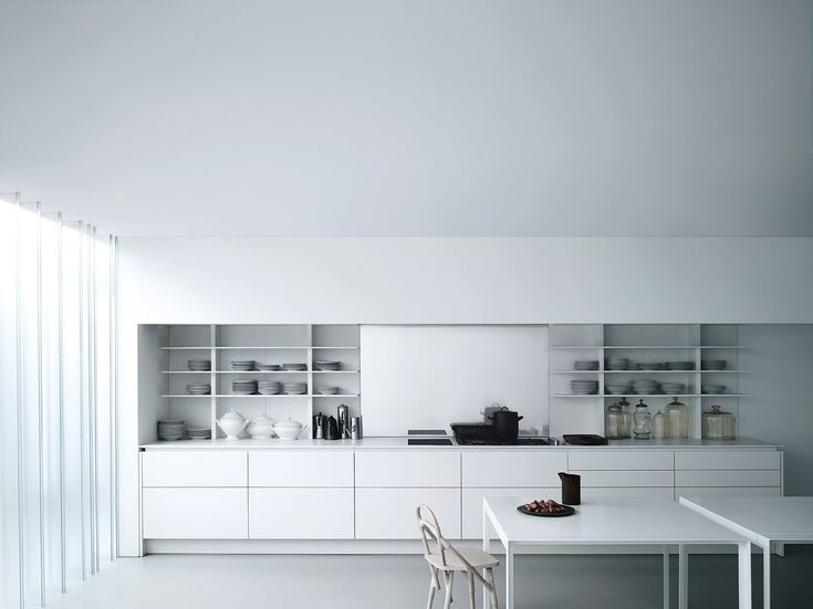 Boffi Has One Of The Nicest Showrooms In Milan, This Is Their New Kitchen  Xila.