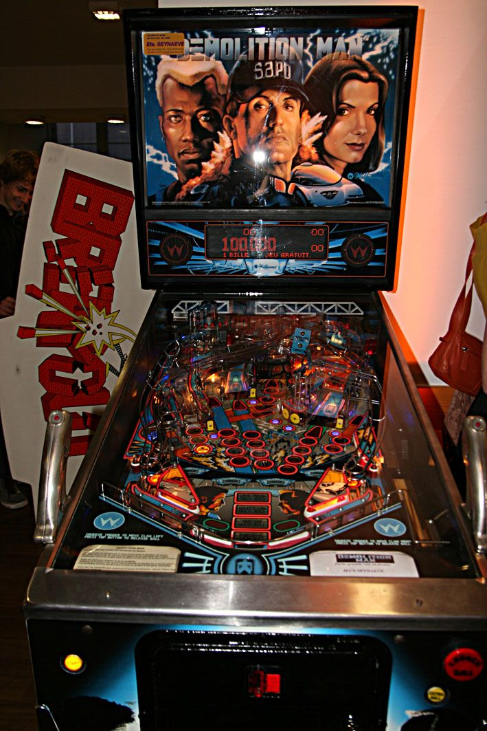 the pinball arcade desktop - photo #8