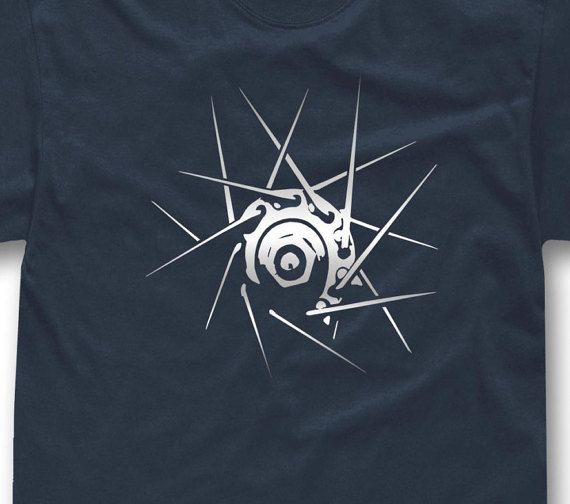 He encontrado este interesante anuncio de Etsy en https://www.etsy.com/es/listing/267957665/bicycle-t-shirt-wheel-rider-gift-cycling