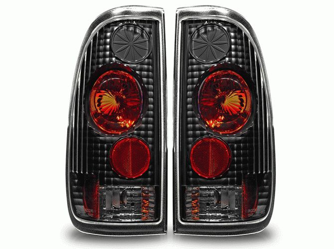 e496a15f5de245d75355a79dc4056d2d truck accessories tail light 21 best automotive lights images on pinterest automobile, lenses  at bayanpartner.co
