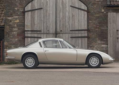 Vehicle - 1967 Lotus Elan Plus 2 For Sale by Auction - UK Car Auction Search :: Search ALL UK Car Auctions