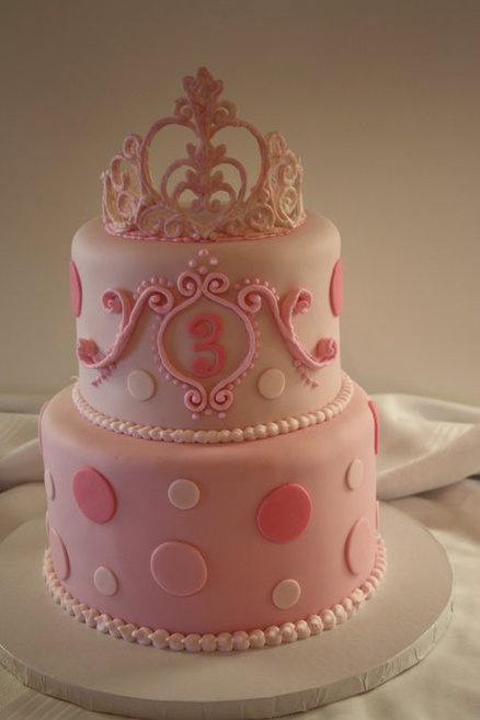 Princess cake. I would love this for my birthday!!