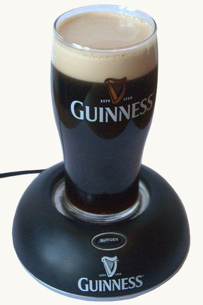 Guinness Surger Unit - Öl - Sejdelshoppen.se