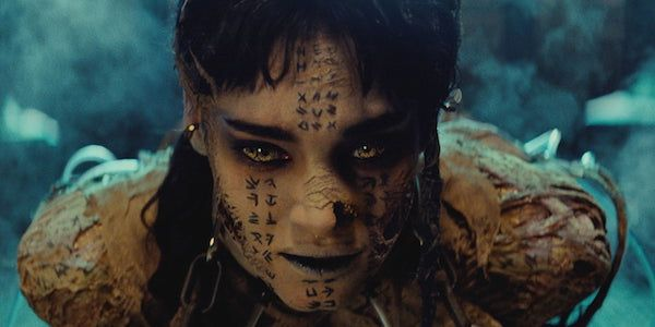 How Much The Mummy Actually Made On Opening Night #FansnStars