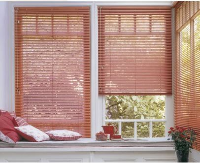 Vintage Blinds from Luxaflex