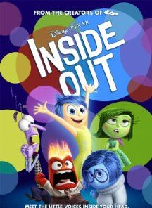 Inside Out (2015) | makasihblog
