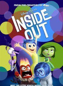 Inside Out (2015) | makasihblog
