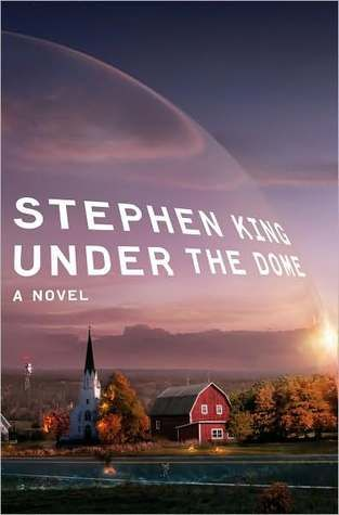 One of my favorites. And I hear they are making it into a movie. : Worth Reading, King Book, Books Worth, Movie, Under The Dome, Stephenking, Stephen Kings