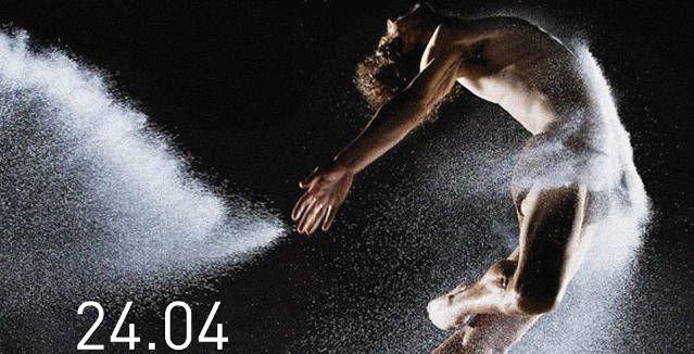 Το 14ο Φεστιβάλ Χορού του ΣΕΧ επιστρέφει στο Ίδρυμα Μιχάλης Κακογιάννης,από τις 24 Απριλίου & ανεβαίνει στη Θεσσαλονίκη από τις 18 Μαΐου,στο θέατρο Αθήναιον