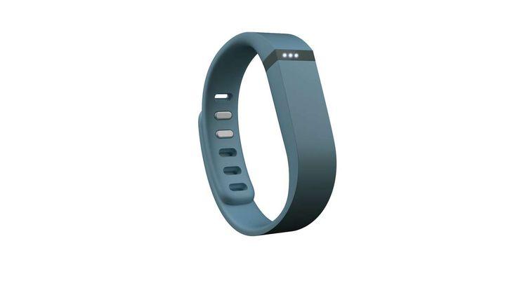 Fitbit Flex Wireless Activity & Sleep Wristband - Slate   Buy Online in South Africa   takealot.com