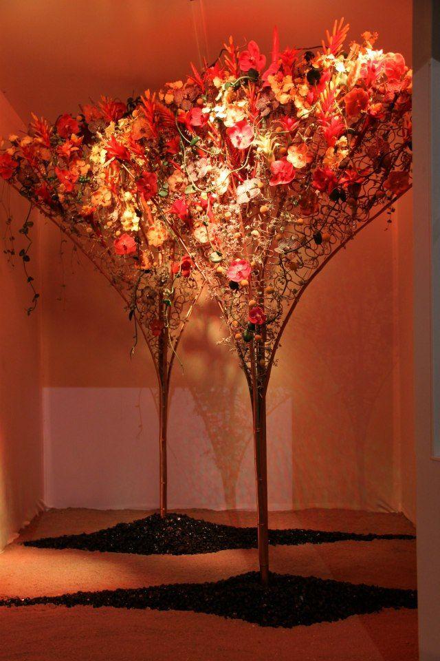 .Floraal object