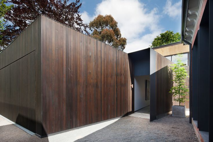 House in Ballarat by Moloney Architects | HomeAdore