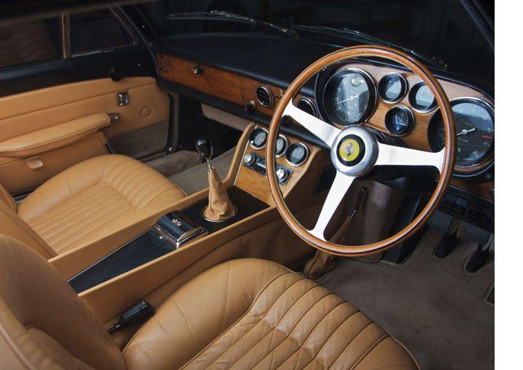 Ferrari 500 Superfast (1964 - 1966)