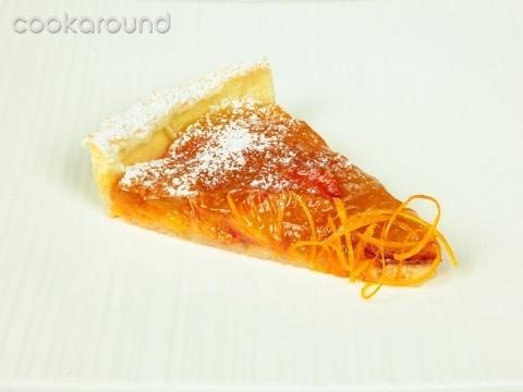 Crostata di arance 2: Ricette Dolci | Cookaround