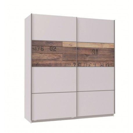 27 best armarios roperos para dormitorio images on for Armarios dormitorio baratos
