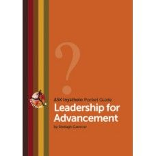 Shelagh Gastrow, examines the key roles and responsibilities of those who lead non-profit organisations or institutions.