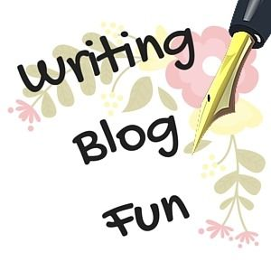 Writing Blog Fun