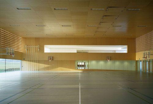 Graeme Mann & Patricia Capua Mann — Dual Sports Hall