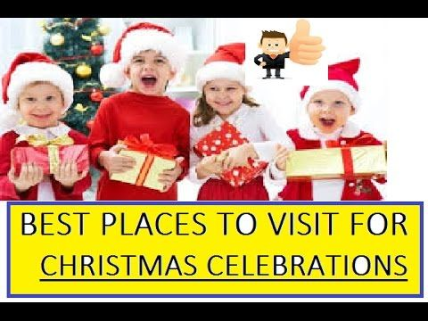 christmas celebrations 2017 ??? 10 best places in india  top 10 best city in india you can visit for christmas celebration christmas holiday destinations in india best places to celebrate christmas in india places to visit during christmas in india best places to visit during december in...