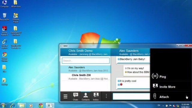 Download BBM Untuk PC / Laptop & Cara Install